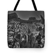 Arizona Bell Rock Valley N6 Tote Bag