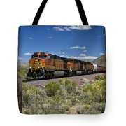 Arizona Express Tote Bag