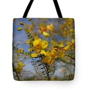 Arizona Gold Tote Bag