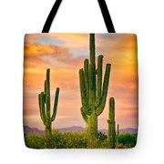 Arizona Life Tote Bag
