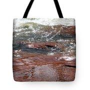 Arizona Rim Tote Bag