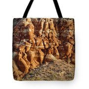 Arizona Rock Formation Tote Bag