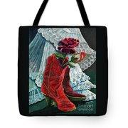 Arizona Rose Tote Bag