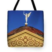Arizona State Capitol Building Tote Bag