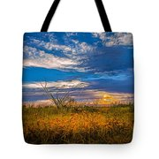 Arizona Sunset 27 Tote Bag