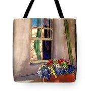 Arizona Window Tote Bag