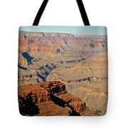 Arizona's Grand Canyon Tote Bag