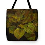 Arkansas Green Tote Bag