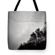 Arkansas Trees Tote Bag