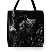 Arkestra Dancers 1 Tote Bag