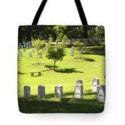 Arlington National Cemetery - 540 Tote Bag