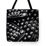 Armor For The Soul Tote Bag