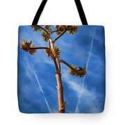 Arms Spread Wide Tote Bag