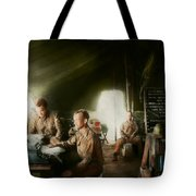 Army - Administration Tote Bag