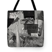 Army Boys Life Tote Bag