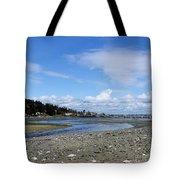 Arness Park Beach Tote Bag