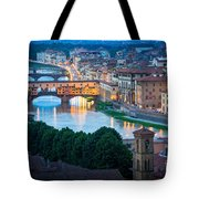 Arno Tote Bag
