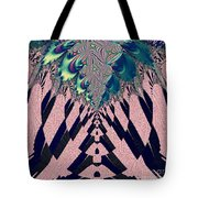 Around The Throne Tote Bag