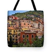 Arpino City Tote Bag