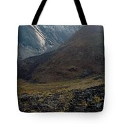 Arrigetch 4 Tote Bag