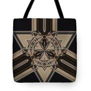 Arrow Of Jewels Tote Bag