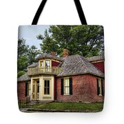 Arrow Rock - John P Sites Home Tote Bag