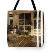 Arrow Rock Mo Post Office Dsc00567 Tote Bag