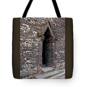 Arrowhead Doorway Tote Bag
