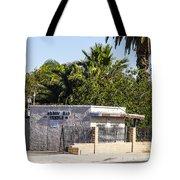 Arrowhead Temple Tote Bag