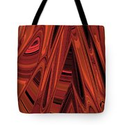 Arroyo 2 Tote Bag