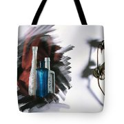 Art 4b Tote Bag