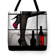 Art-8 Tote Bag