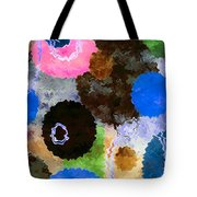 Art Abstract Background 19 Tote Bag