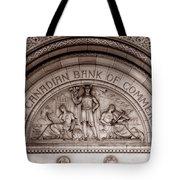 Art Deco 19b Tote Bag