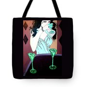 One More For The Road Tote Bag