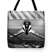 Art Deco Theatre 2 Tote Bag