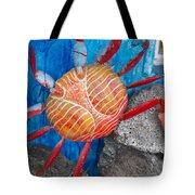 Art Follows Life Tote Bag