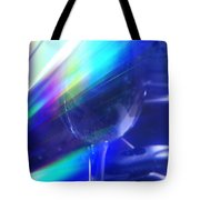 Art Glass Tote Bag