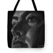 Art In The News 40-self Portrait Tote Bag
