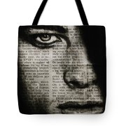 Art In The News 7 Tote Bag