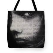 Art In The News 9 Tote Bag