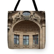 Art Nouveau In Riga 26 Tote Bag