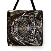 Art Of The Cannon Tote Bag