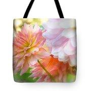 Art Of The Feminine Tote Bag
