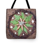 Art Of The Woods Tote Bag