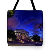 Art Road Tote Bag