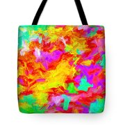 Art Series 01 Tote Bag