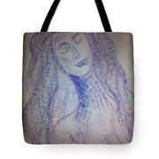 Art Therapy 103 Tote Bag