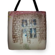 Art Therapy 104 Tote Bag