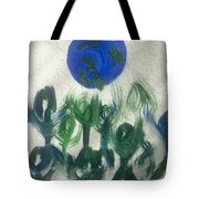 Art Therapy 12 Tote Bag